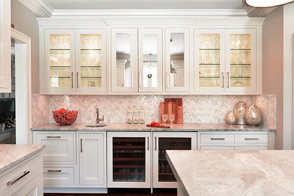 Kitchen Cabinets Tampa FL: Refacing or Refinishing